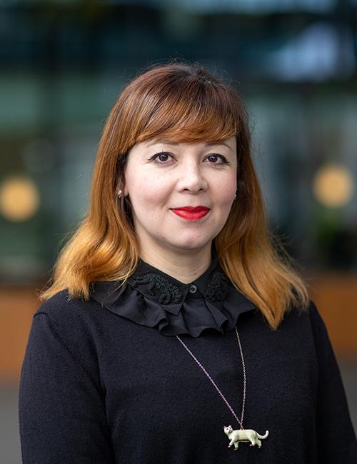 Olivia Guerra Santin
